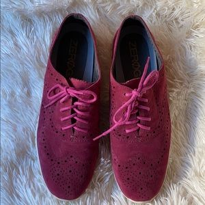 Cole Haan ZeroGrand Wing Oxford Size 8B